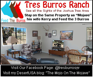 Tres Burros Ranch