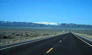 Great Basin Desert