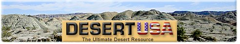 DesertUSA - The Ultimate Desert Resource