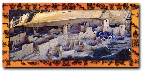 Prehistoric peoples of the desert southwest desertusa for American southwest cuisine