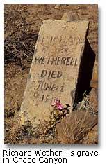 the major Anasazi   cl...