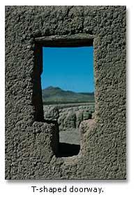 Paquime – Casas Grandes - The Great Puebloan Abandonments