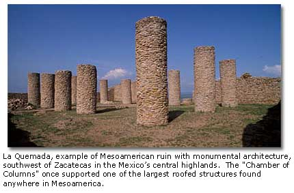 Native Americans - Mesoamerica