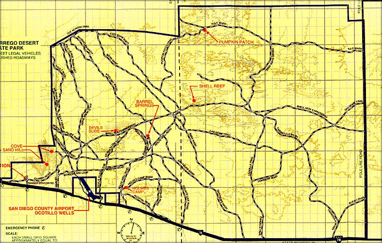 ocotillo wells map with 20530 Mbn Glamis Ocotillo Wells Gathering Roll Call on Gallery further Desert Vehicles Photo 0049 also  together with 20530 Mbn Glamis Ocotillo Wells Gathering Roll Call additionally Carrizo Badlands l.