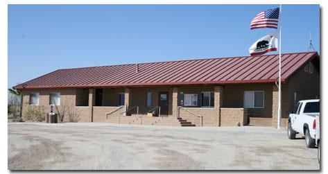 Ocotillo Wells California Vehicular Recreation Area