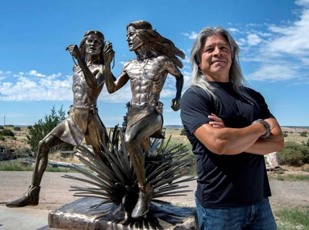 An Exhibition in Celebration of Native American Heritage Month