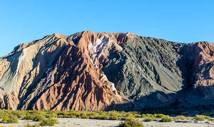 afton canyon preserve california blm area desertusa